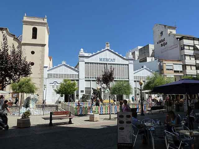 Vinarós: playas y encanto para escaparse en Castellón