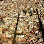 El Casco Antiguo de Valencia