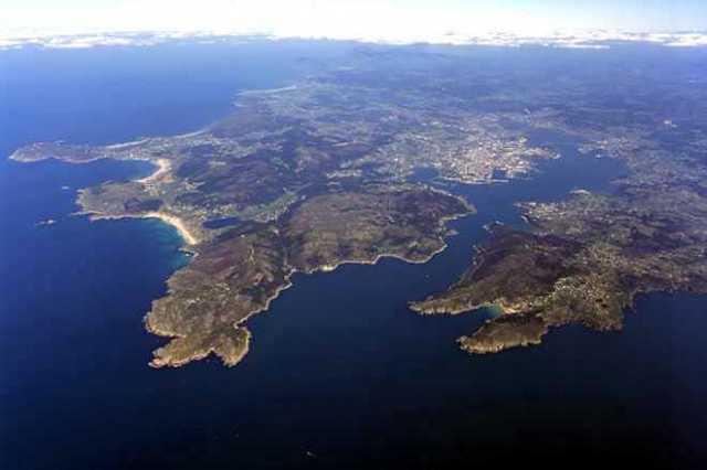 Rías de Galicia. Naturaleza, relax y sensaciones para cuerpo y mente.