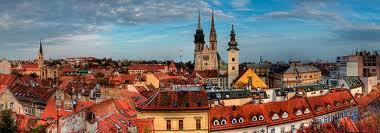 Zagreb, la mágica capital de Croacia
