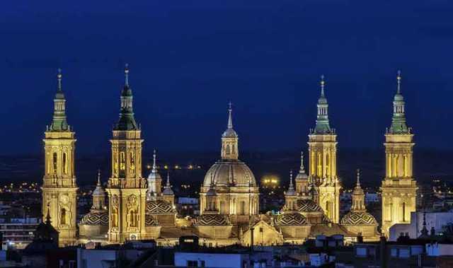 Zaragoza, historia, cultura y entorno natural